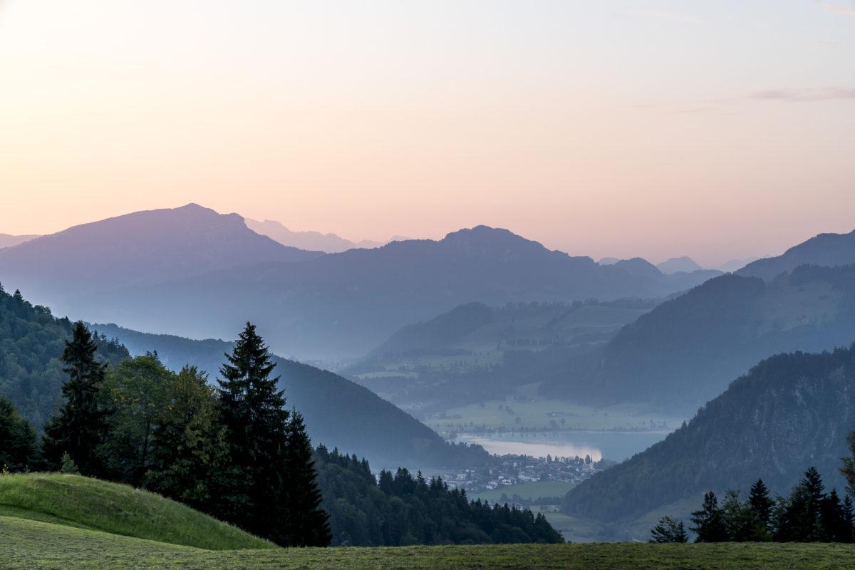 Region Kaiserwinkel Tirol