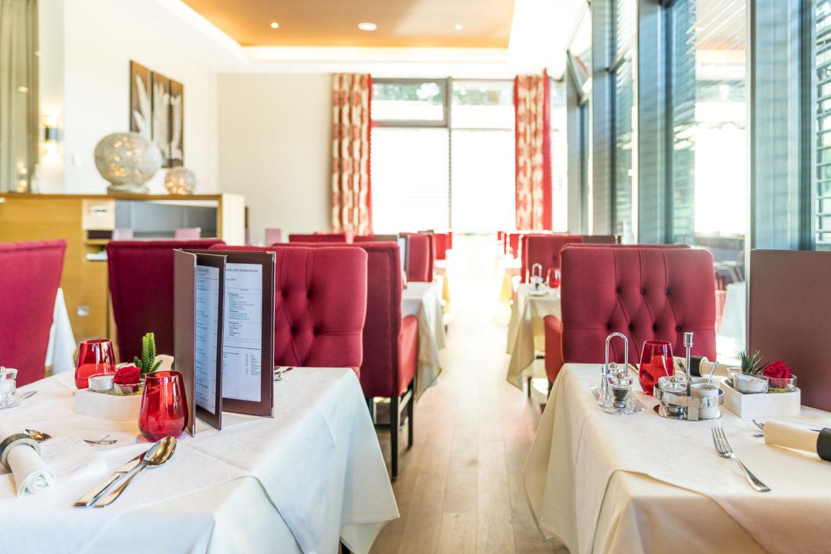Restaurant Rosenalp