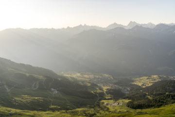 3 Tage – 7 Bergabenteuer: unser Sommerwochenende in Serfaus-Fiss-Ladis