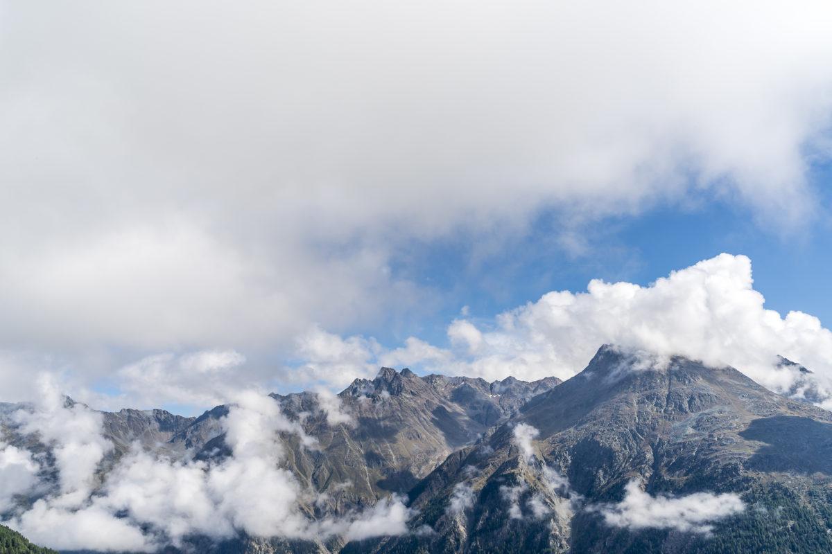 Sölden Berge