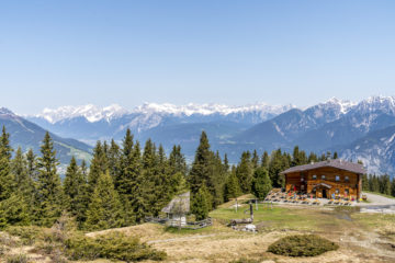 Innsbruck Trek: in 6 Tagen die schönsten Täler rund um Innsbruck erwandern