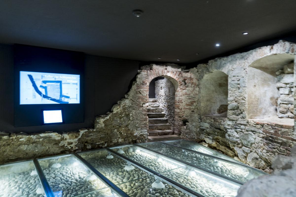 Willisau Archäologische Funde