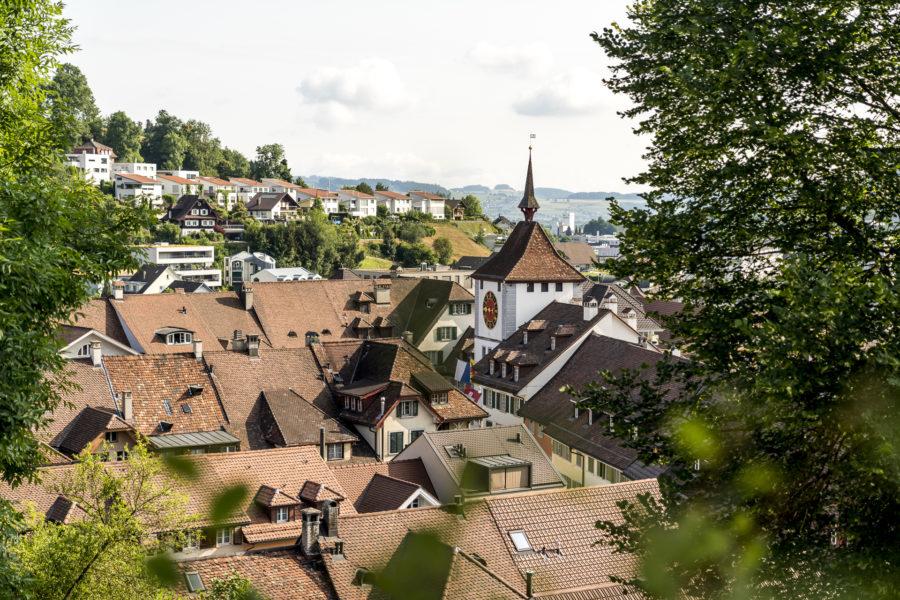 Gin selber machen & Willisauer Ringli knacken: unser Besuch im Städtli Willisau