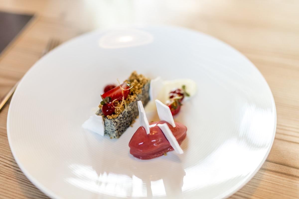 Zwölfhundert NN Dessert