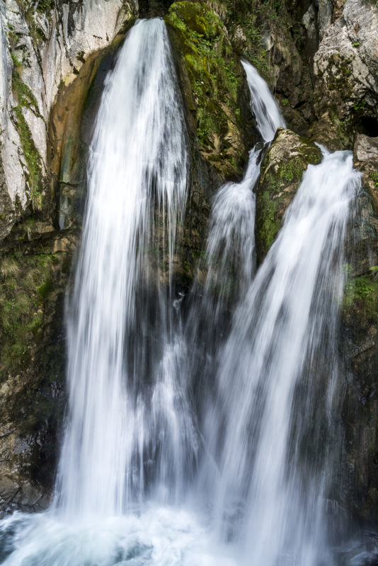 Choltalbach Wasserfall