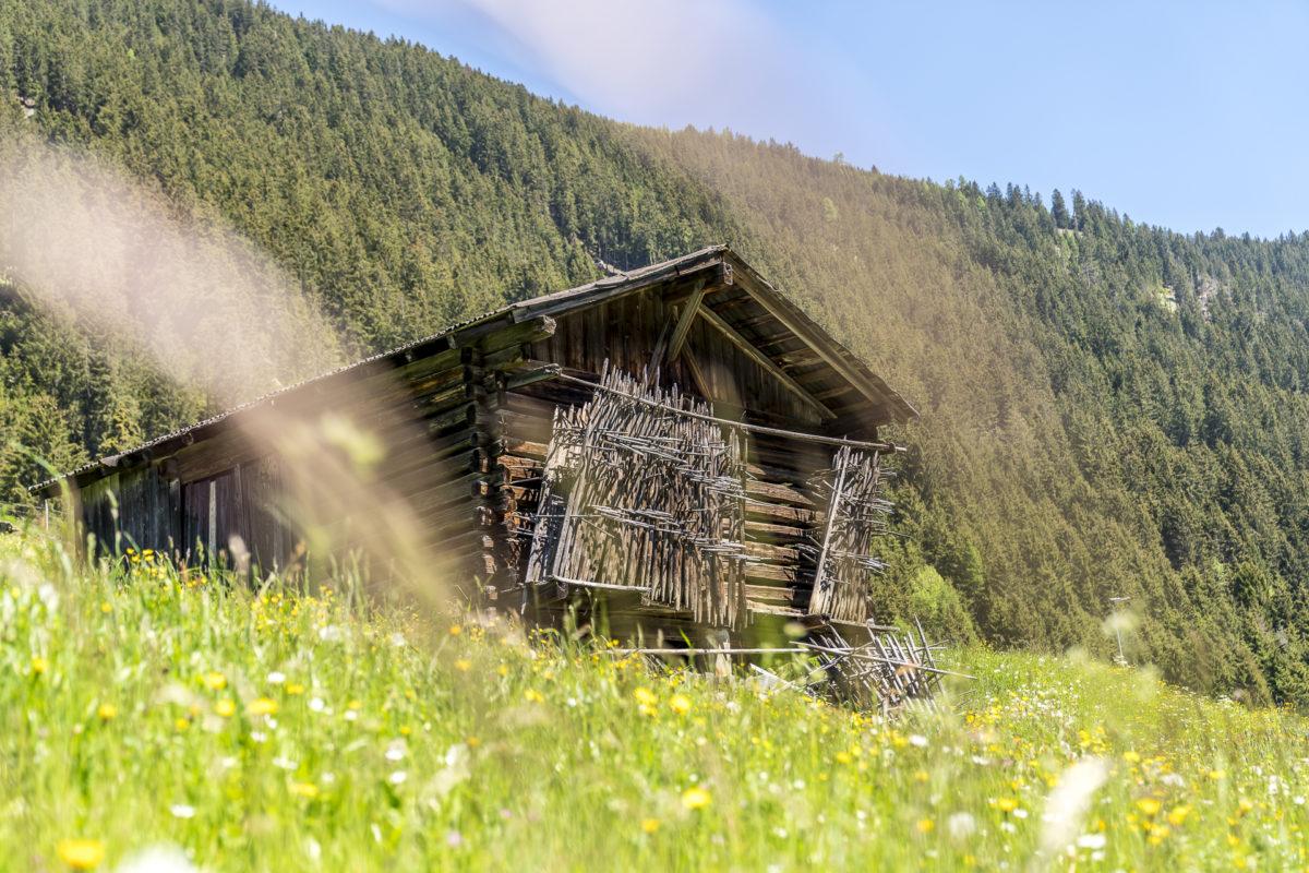 Innsbruck Trek Wandern