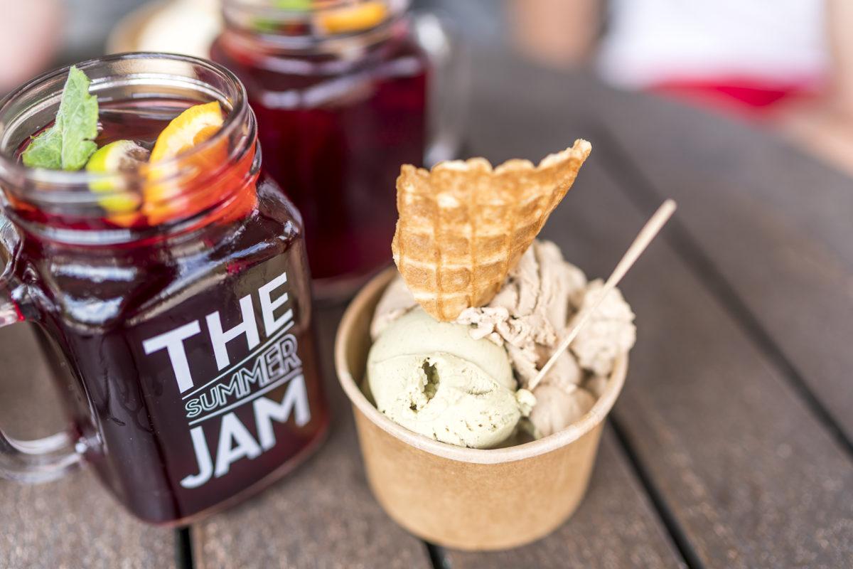 The Jam Pura Vida