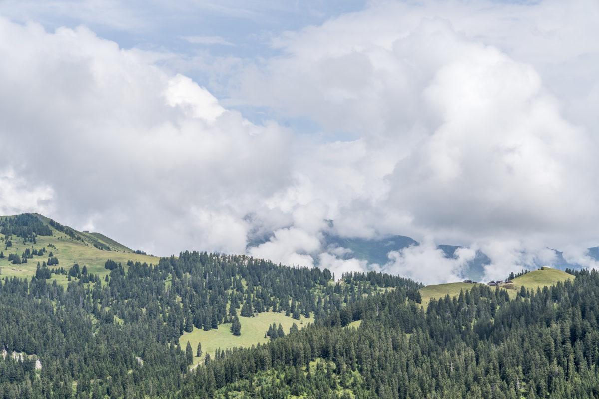 Waadtland Alpen