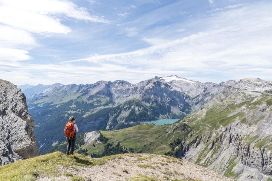 Jugendherberge als Basis für aktive Bergferien? Wir haben's getestet: