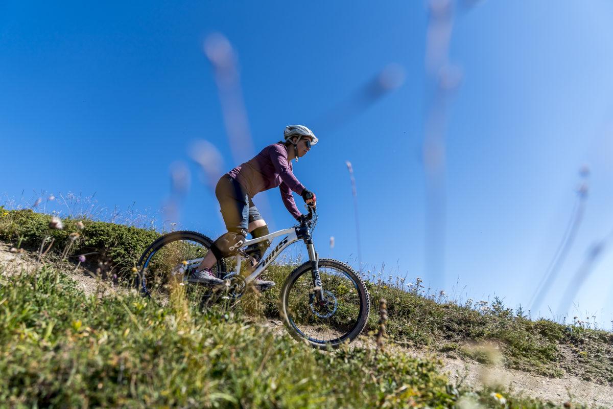 Downlhill Crans-Montana