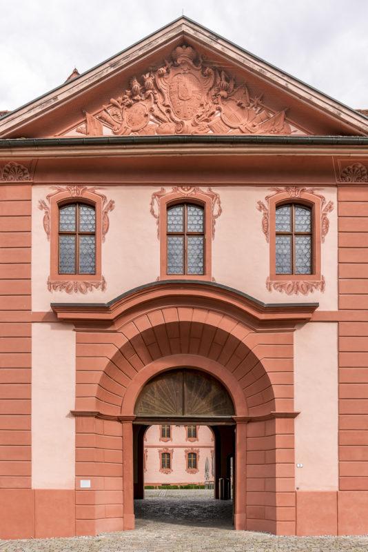 Hitzkirch Schloss