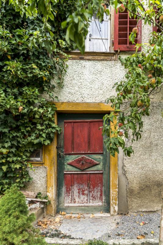 Hitzkirch Tür
