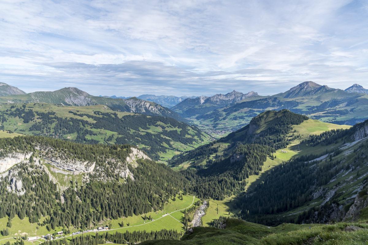 Iffigenalp Wildstrubelhütte