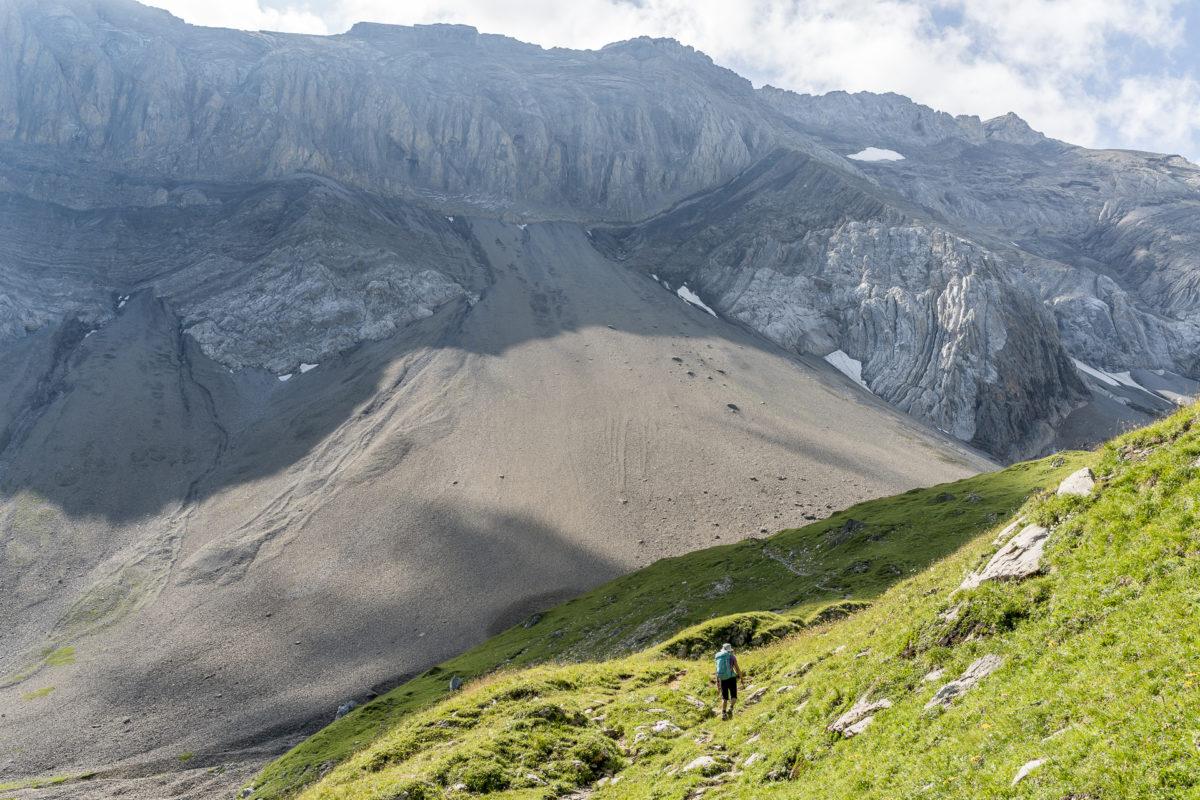 Iffigsee Wildhornhütte