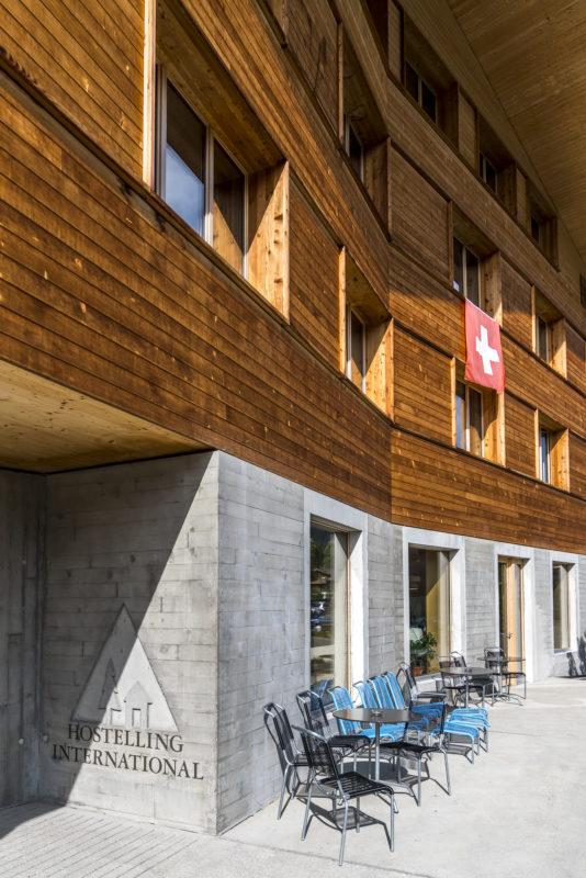 Jugi Gstaad Saanenland