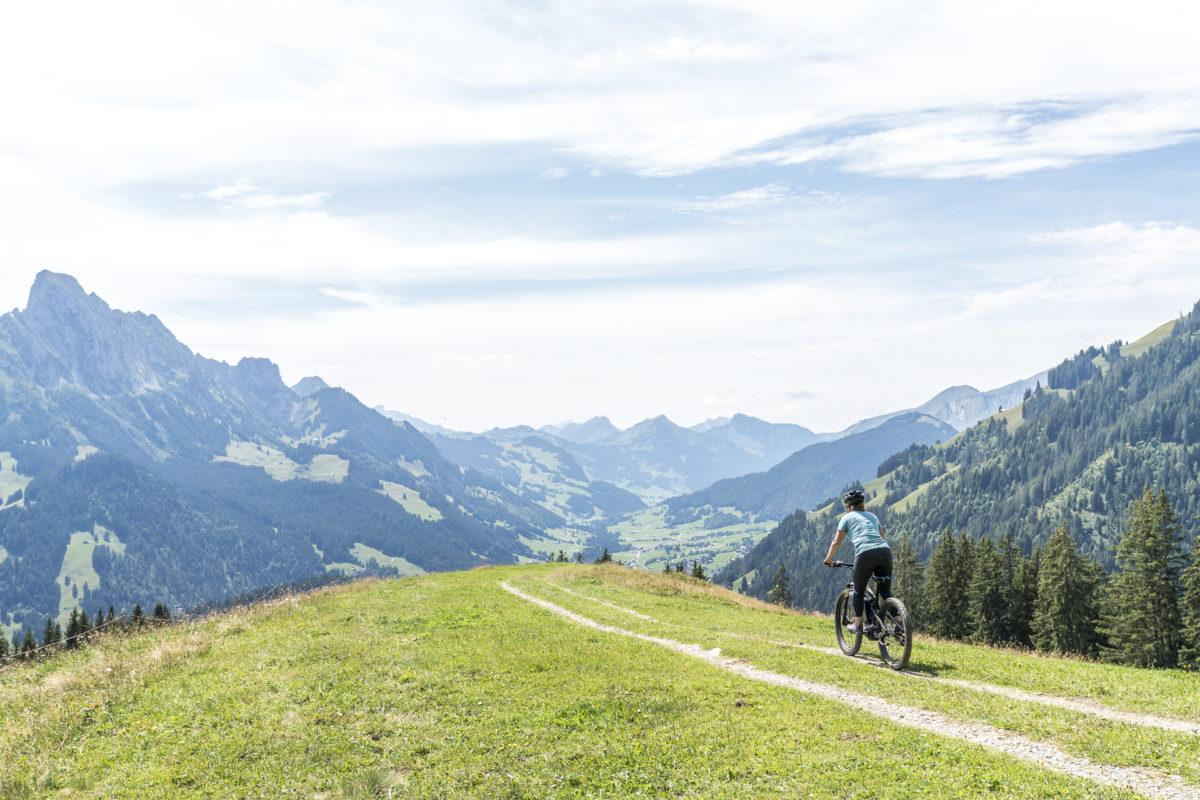 Rellerli Bike Gstaad