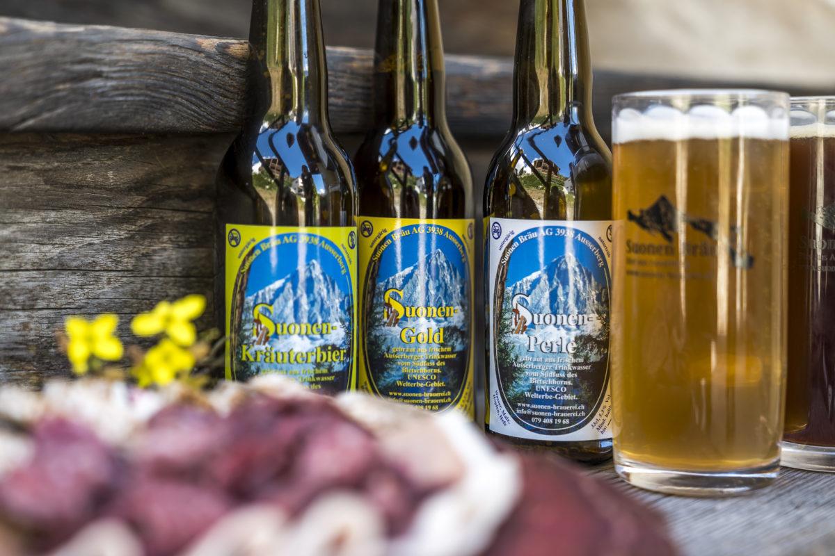 Suonen Bier Wallis
