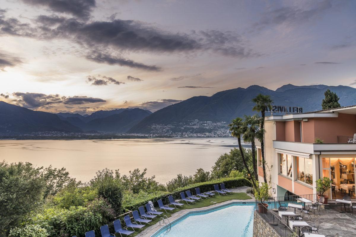 Vira Hotel Bellavista