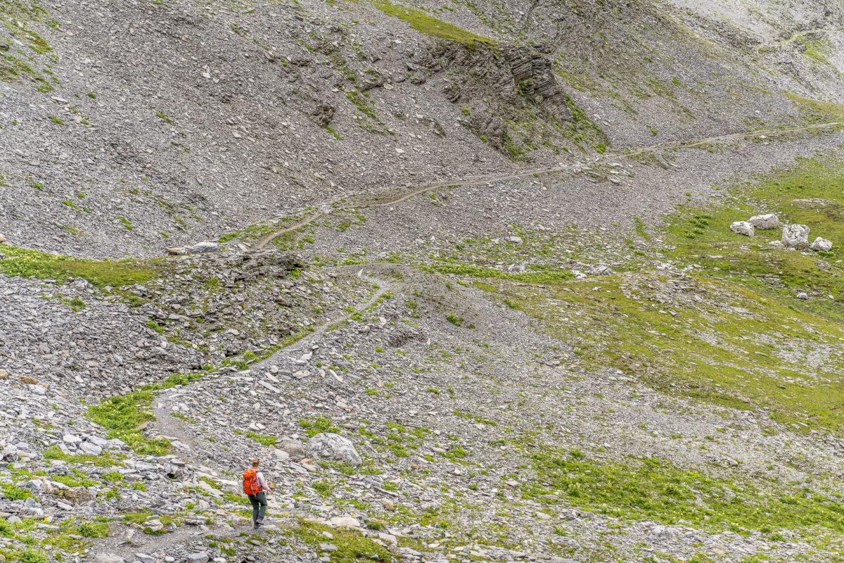 Wildstrubelhüttel Crans-Montana