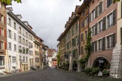 Altstadt Biel