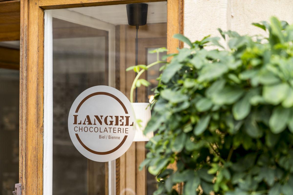 Chocolatier Langel