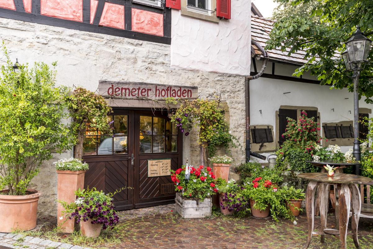Hof Hermersberg