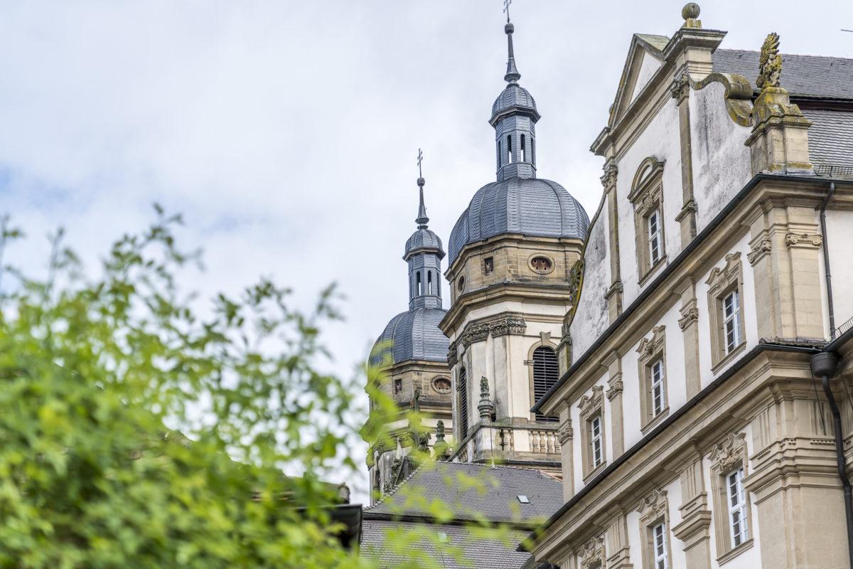 Kloster Schöntal BW