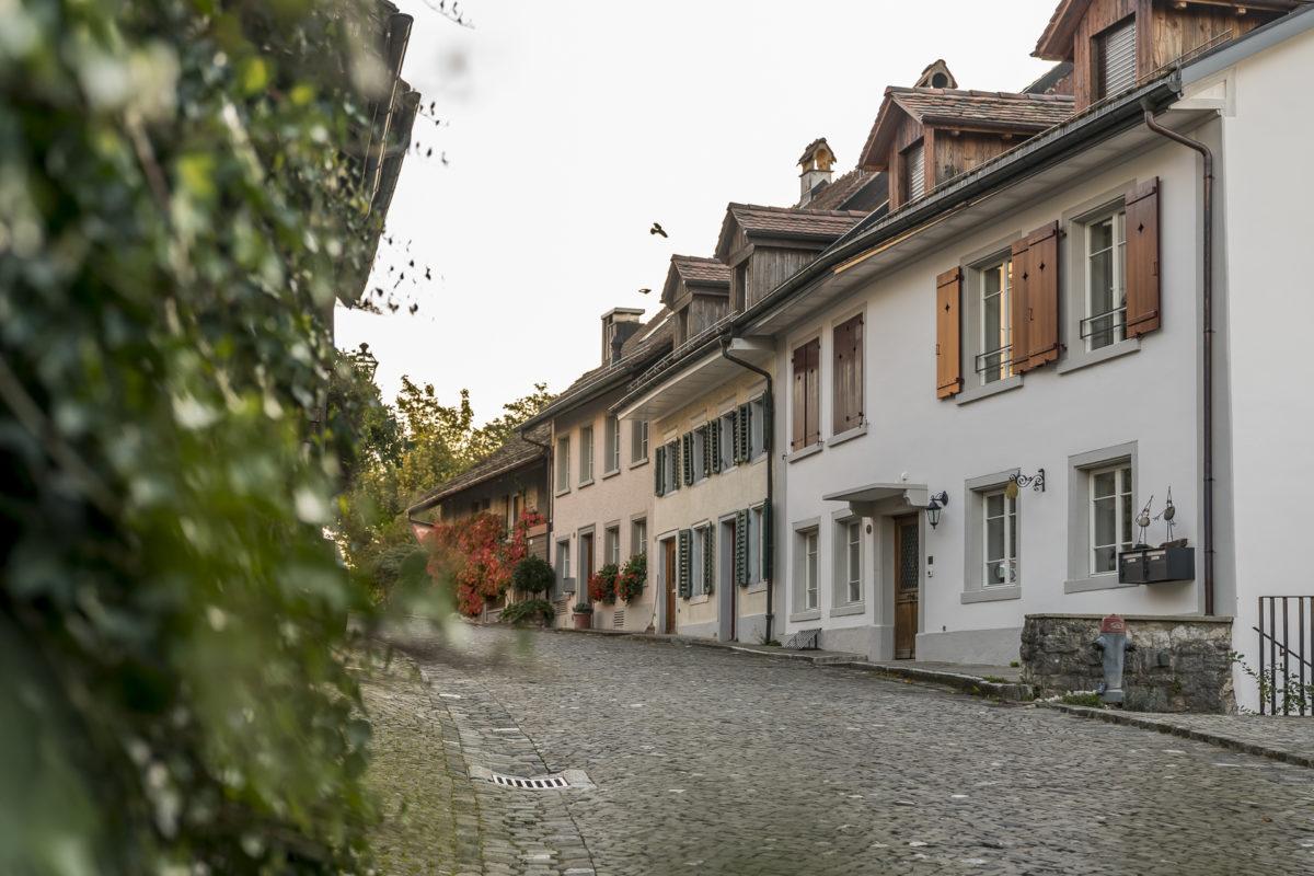 Regensberg Altstadt