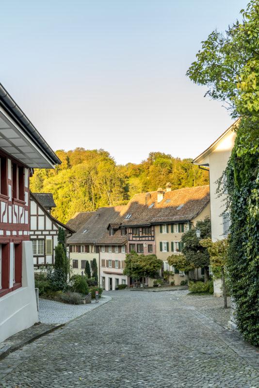 Regensberg Zürich