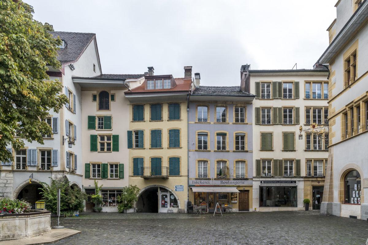 Ring Altstadt Biel