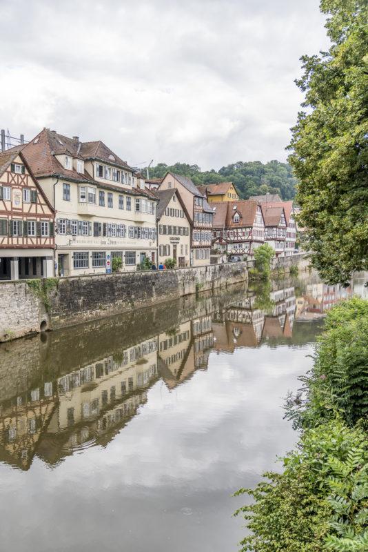 Schwäbisch Hall Ausflug