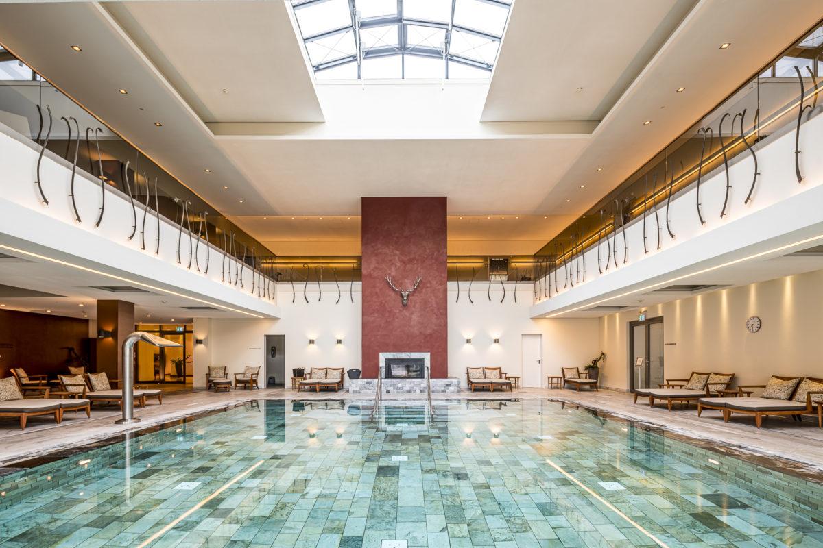 Spa Schlosshotel Friedrichsruhe