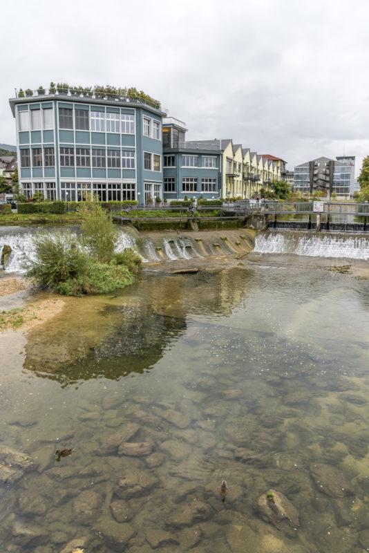 Stadtentwicklung Biel Schüss