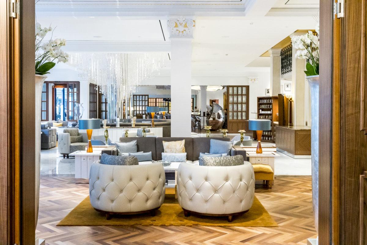 Bar Grand Hotel Quellenhof