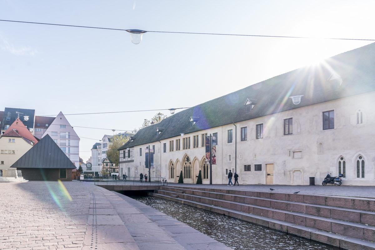 Colmar Unterlinden Museum