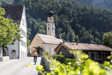Wellnessen, fein essen & draussen sein: die schönsten Orte rund um Bad Ragaz