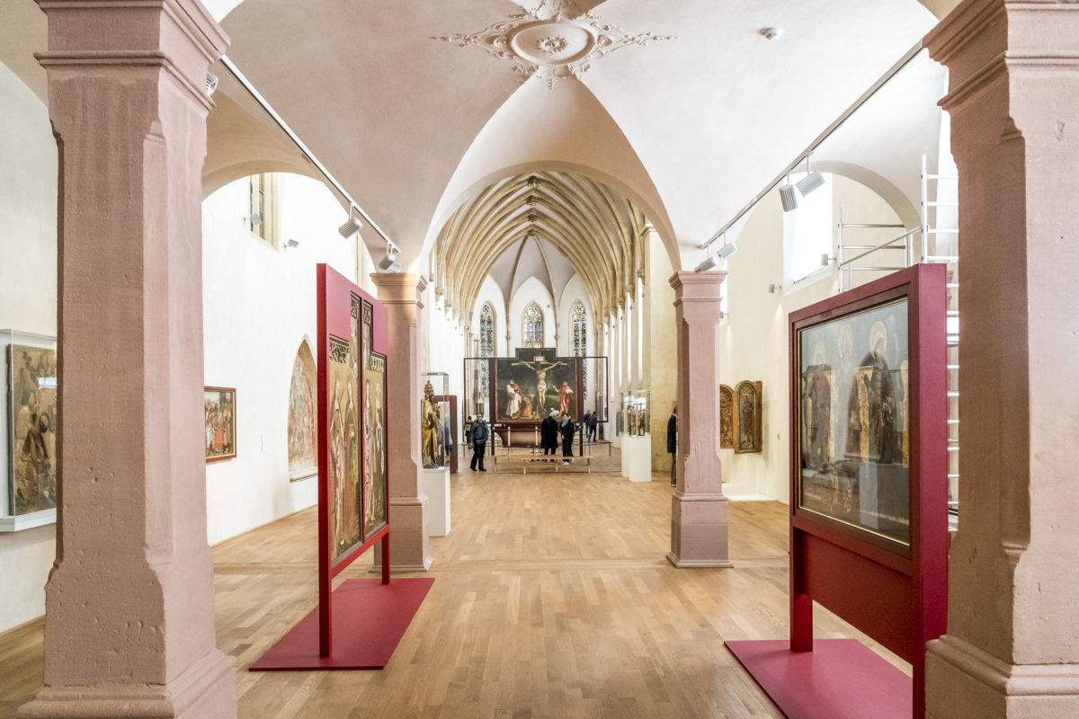 Unterlinden Museum Colmar top Tipps
