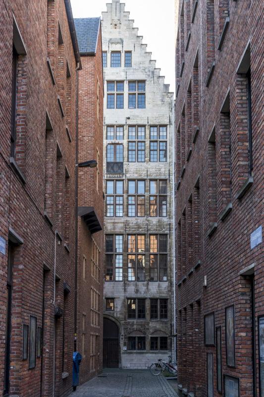 Altstadt Antwerpen