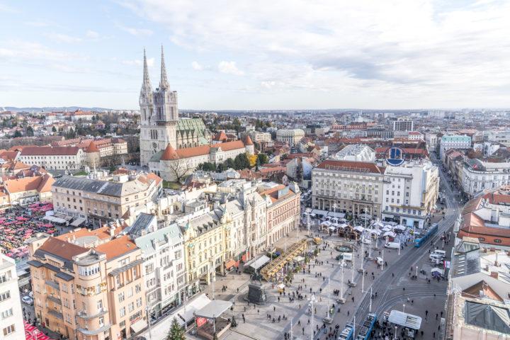 Unsere top Tipps und Sehenswürdigkeiten in Zagreb