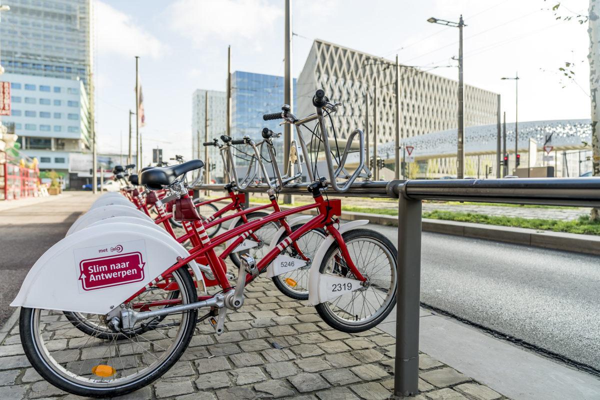 Bike Antwerpen