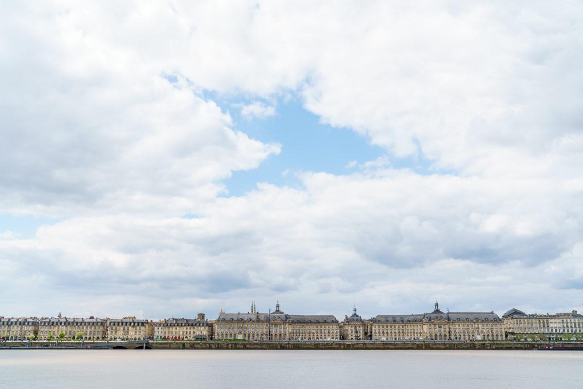 Städtereiseziel Bordeaux