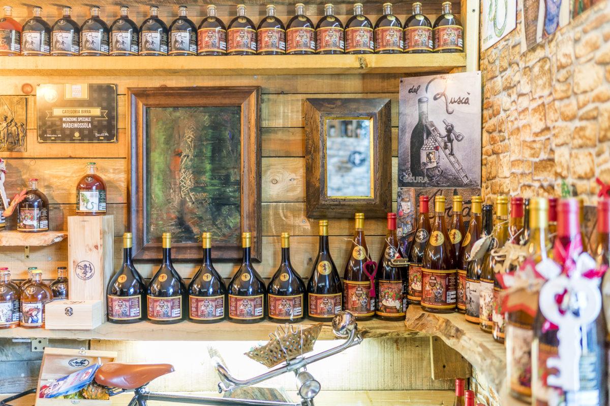 Brauerei Santa Maria Maggiore