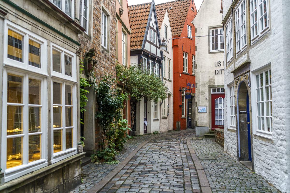 Städtereiseziel Bremen