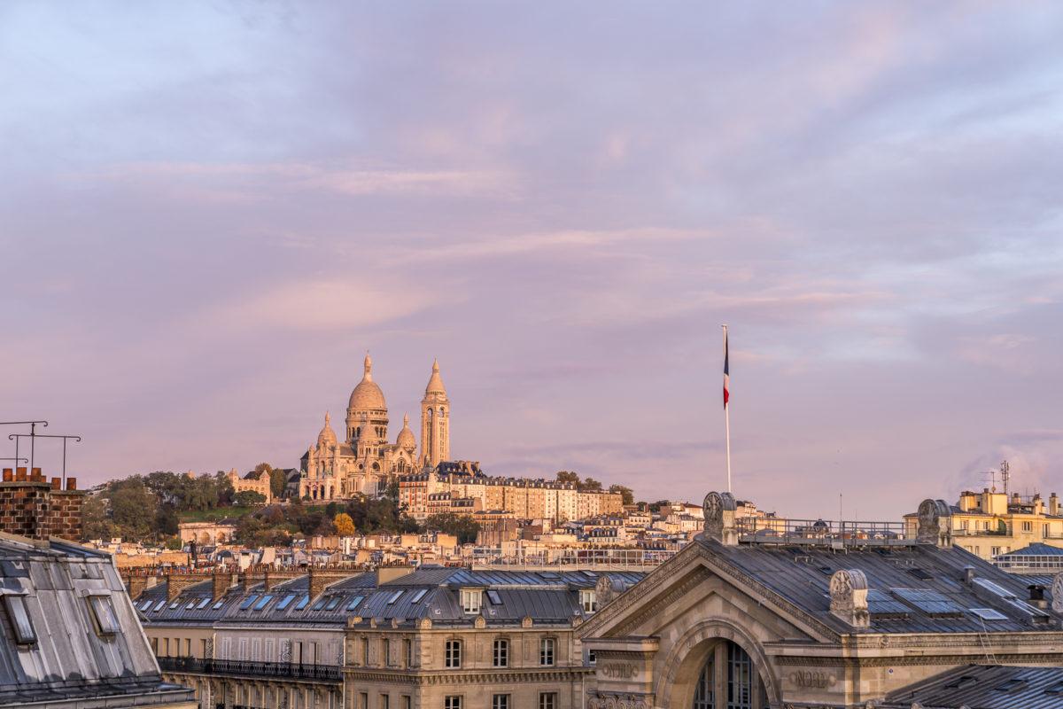 Städtereiseziel Extratipp Paris