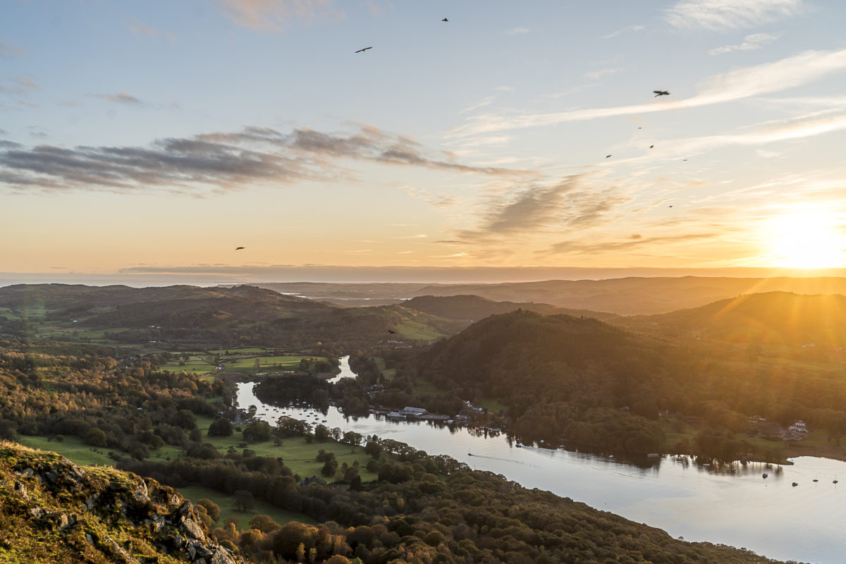 Lake District Nationalpark – 10 Tipps für einmalige Ferien in Englands Wanderparadies