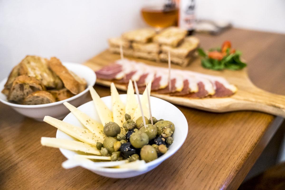 Heritage Croatian Street Food