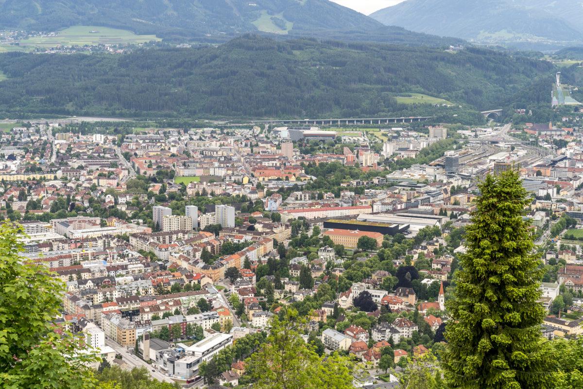 Städtereiseziel Innsbruck