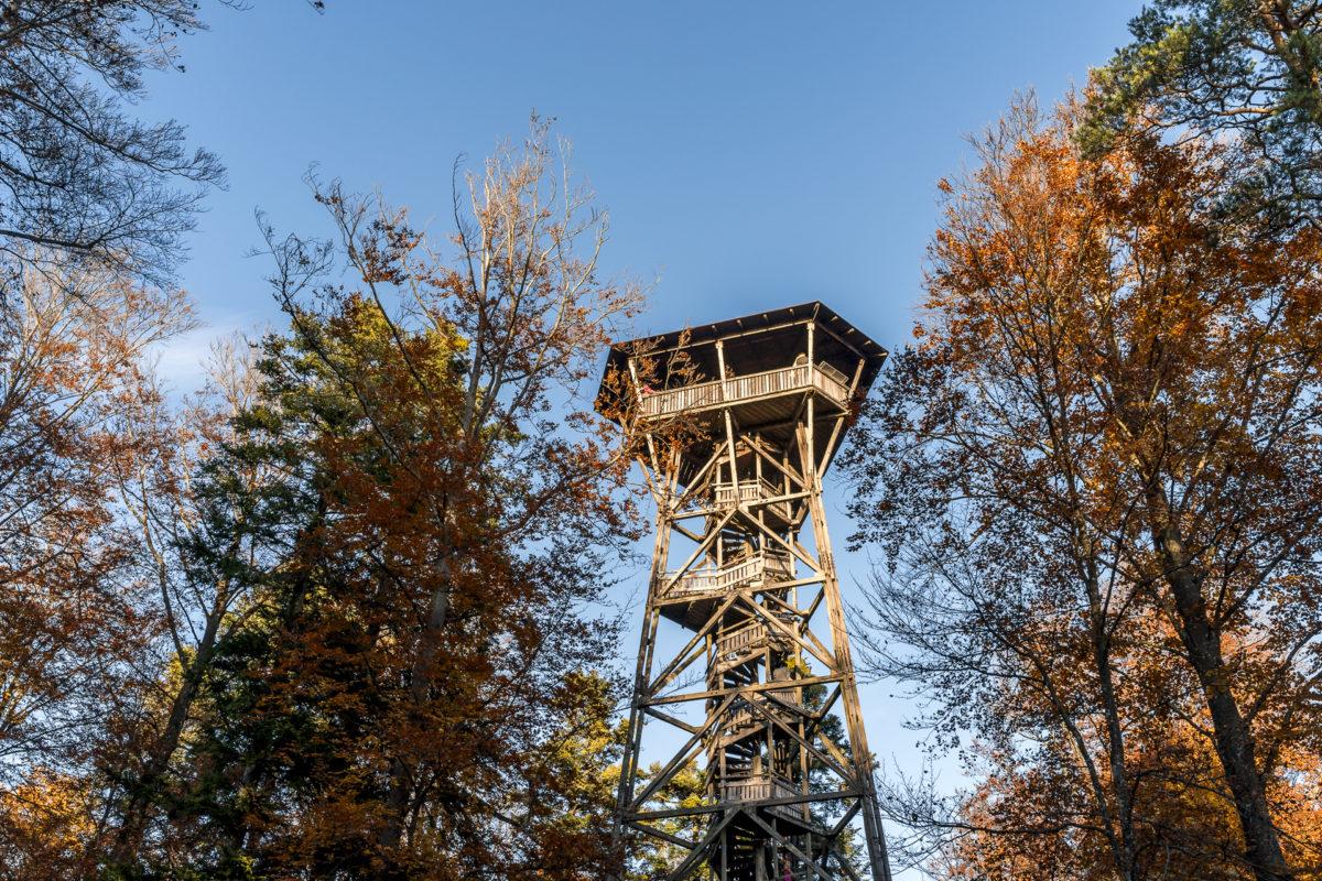 Loorenkopf Turm