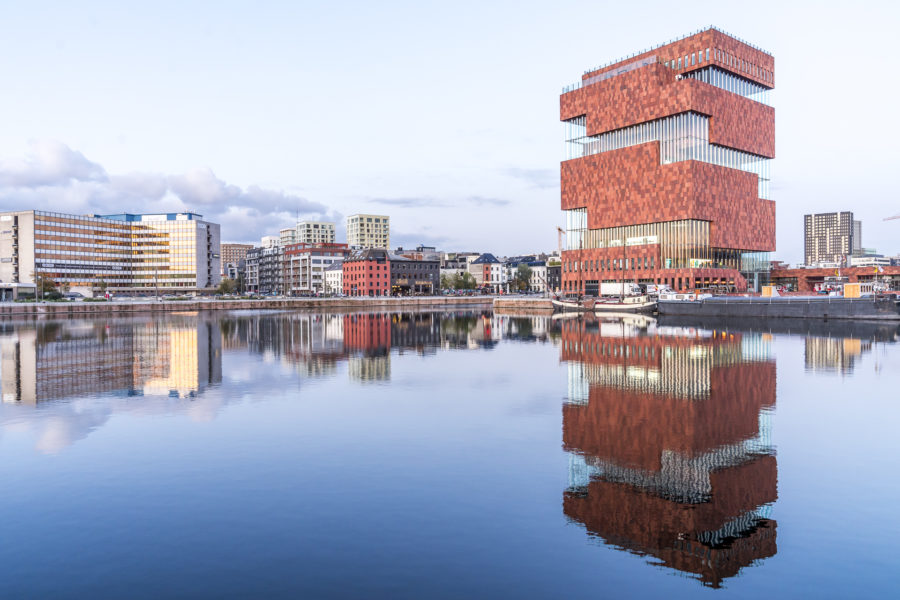 48 Stunden in Antwerpen: die Hot Spots der belgischen Hafenstadt