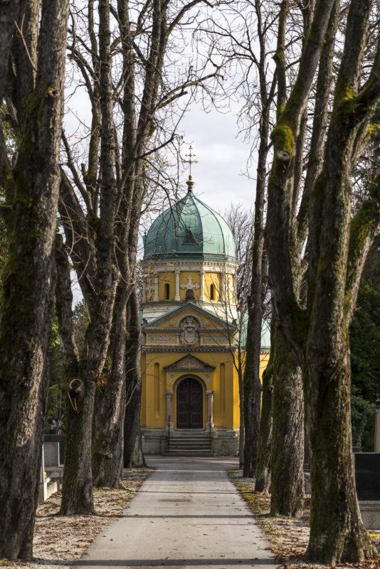 Mirogoj Friedhof Zagreb